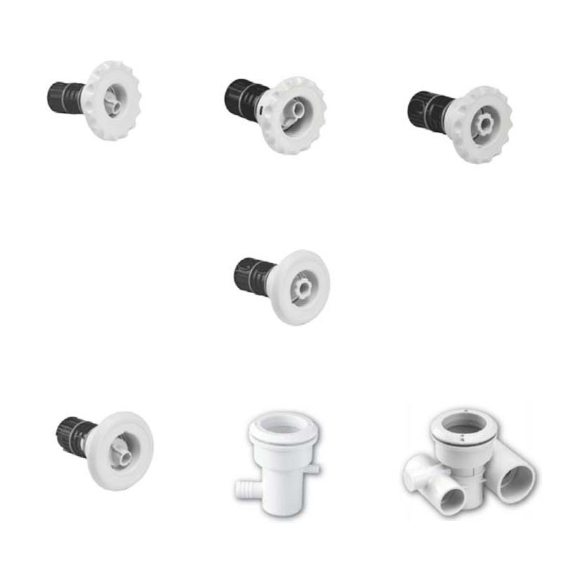 Emaux Spa Jet Fittings