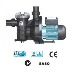 Ss Series Pool Pumps Complete Set With Unions By Emaux